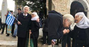 Προκαλούν πάλι οι Αλβανοί: Κήρυξαν «persona non grata» και την Κύπρια Ευρωβουλευτή Ελένη Θεοχάρους