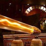 Η λάμπα της Ντέντερα στην Αίγυπτο – To μυστήριο που συναρπάζει!