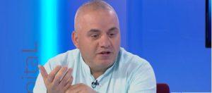 Αλβανός δημοσιογράφος: «Στην Ελλάδα ψάχνουν τα ονόματα αυτών που σκότωσαν τον Κατσίφα»