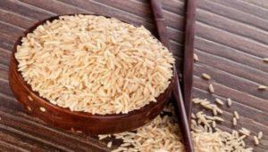 Καστανό ρύζι: Δες τις ευεργετικές του ιδιότητες!