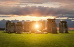Η τέλεια ευθυγράμμιση των αρχαίων μνημείων