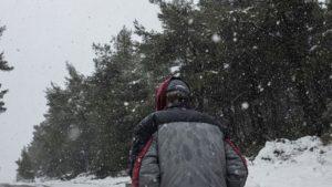 Αστεροσκοπείο: Ψυχρό μέτωπο θα σαρώσει τα Χριστούγεννα τη χώρα σε μόλις 12 ώρες!