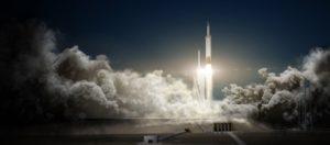 Η Space X εκτόξευσε τον ισχυρότερο στρατιωτικό δορυφόρο GPS των ΗΠΑ