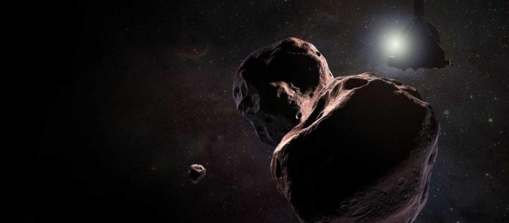 NASA: Το σκάφος New Horizons θα επισκεφθεί την πρώτη μέρα του 2019 την Έσχατη Θούλη στη Ζώνη Κάιπερ