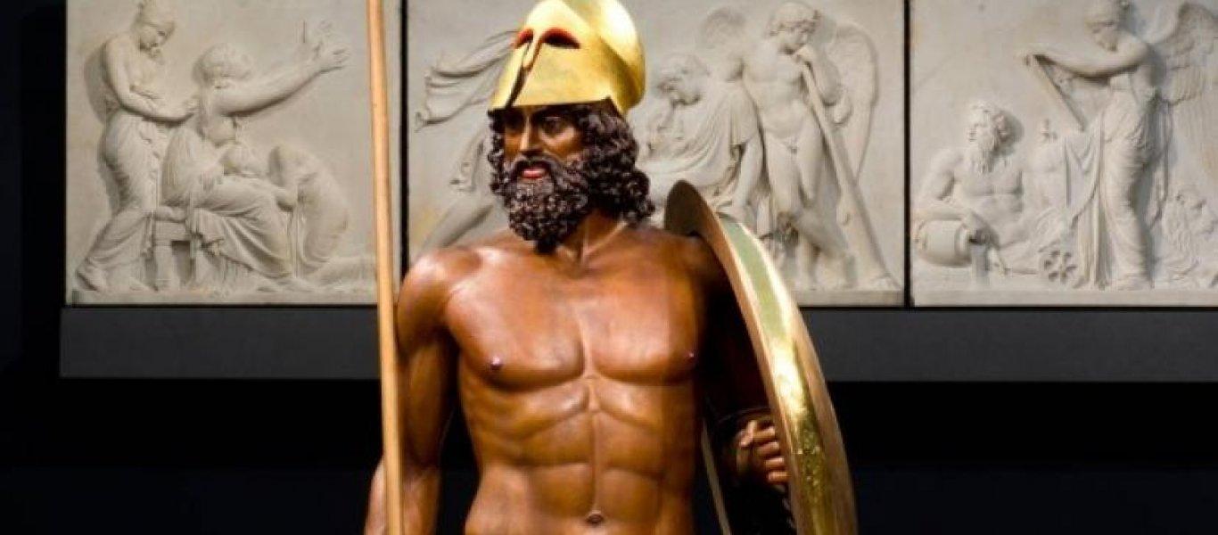 Η ιστορία και οι ονομασίες των Αρχαίων ελληνικών φύλων από τα οποία προήλθε το ελληνικό έθνος