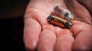 Το πρώτο ηλεκτρονικό χάπι που καταπίνεται και ελέγχεται μέσω Bluetooth