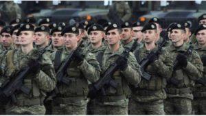 Το Κόσοβο αποκτά στρατό και βάζει… φωτιά στα Βαλκάνια