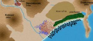 Τα 5 «ανεξήγητα» της επικής Μάχης του Μαραθώνα – Πώς οι Έλληνες πολεμιστές αποδεκάτισαν το Περσικό πεζικό σε 2,5 ώρες