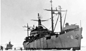 Η αποστολή του Ναυάρχου Μπερντ στην Ανταρκτική, το 1946… όπως δημοσιεύτηκε εκείνη την εποχή