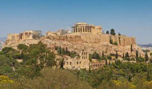 Η αντισεισμική κατασκευή της Ακρόπολης. Πώς οι αρχαίοι μηχανικοί φρόντισαν να την κτίσουν σύμφωνα με τους σύγχρονους αντισεισμικούς κανονισμούς