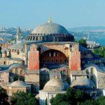 27 Δεκεμβρίου του 537: Τα θυρανοίξια του Ναού της Αγίας Σοφίας