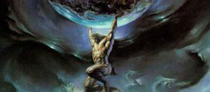 Ποια ήταν η αιώνια τιμωρία του Άτλαντα – Γιατί τον εκδικήθηκε ο Δίας (φωτο)