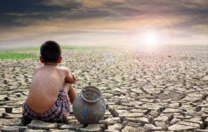 Ελλάδα και Κύπρος θα πουν… το νερό νεράκι λόγω της κλιματικής αλλαγής, προειδοποιεί έρευνα της Κομισιόν!