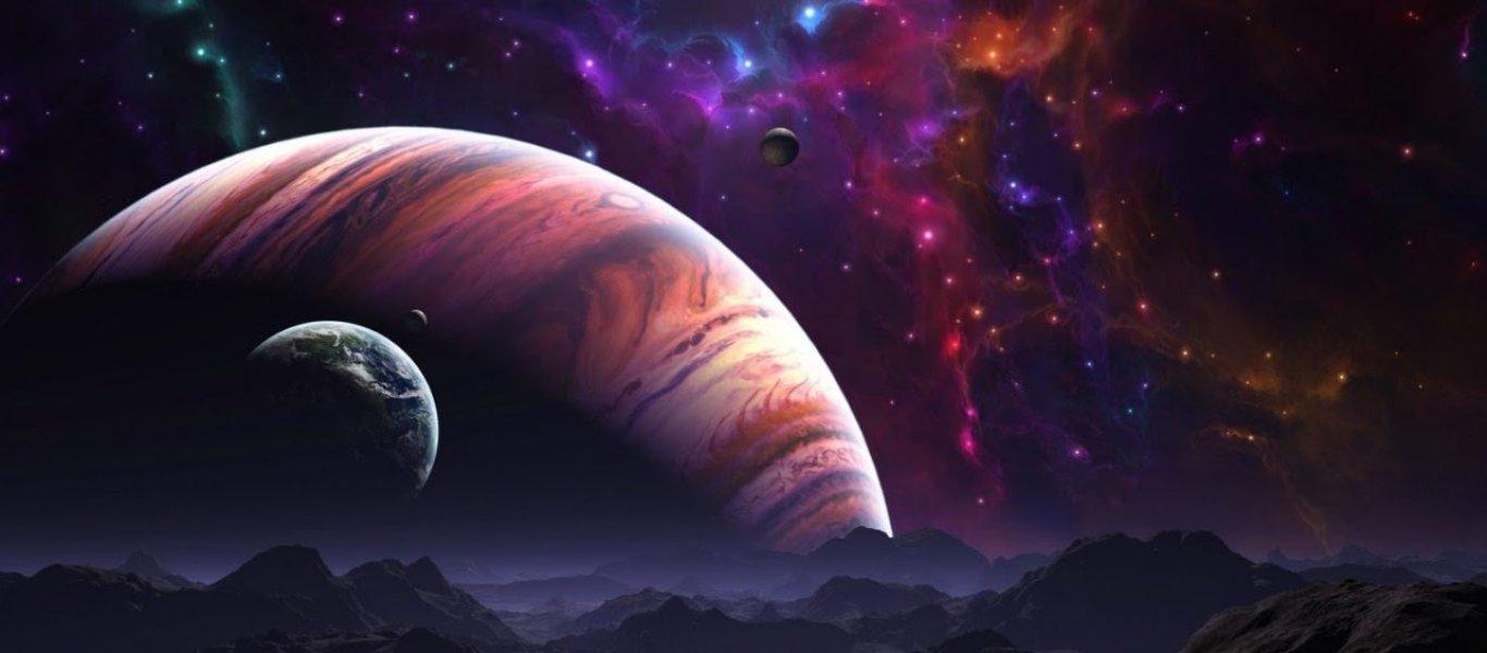 Αυτοί είναι οι 7 εξωπλανήτες που ανακαλύφθηκαν το 2018 – Ο πρώτος εξωγαλαξιακός εξωπλανήτης