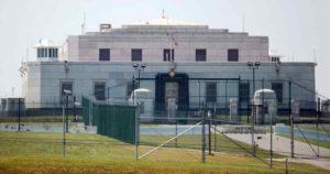 UFOs στο Fort Knox Εκεί που Φυλάσσεται ο Χρυσός των ΗΠΑ. Δύο Τεκμηριωμένες Υποθέσεις Α.Τ.Ι.Α.