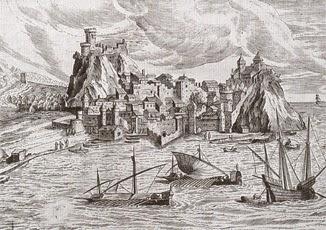 H βυζαντινή περίοδος της Κέρκυρας - Ενετοκρατία