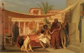 Γιατί ο Αλκιβιάδης έκοψε την ουρά του σκύλου του;