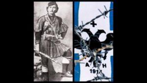 Θύμιος Λώλης: Ποιος ήταν ο θρυλικός οπλαρχηγός της Ηπείρου και γιατί ενοχλεί τους Αλβανούς