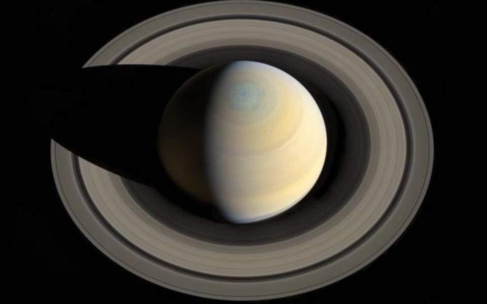 NASA: Ο Κρόνος χάνει τους δακτυλίους του – Σε 100 εκατομμύρια χρόνια δεν θα έχει μείνει κανένας