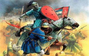 Σαν Σήμερα το 962 μ.Χ ο Νικηφόρος Φωκάς νικά τους Άραβες στο Χαλέπι