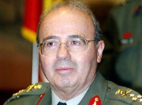 Επίτιμος Α/ΓΕΕΘΑ προειδοποιεί: O Ερντογάν είναι ικανός για όλα και η Ελλάδα πρέπει να είναι έτοιμη