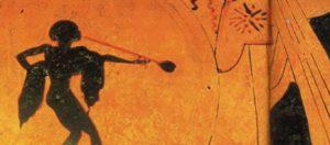 Η πολεμική τεχνολογία στην Αρχαία Ελλάδα