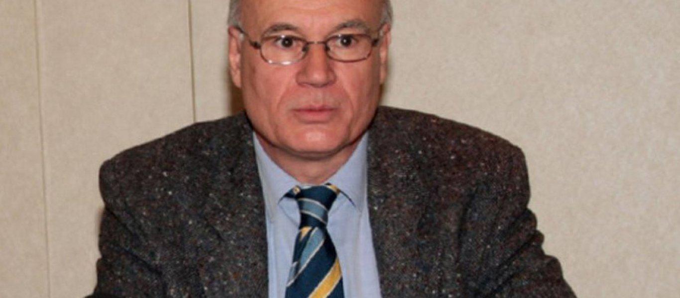 Γ. Παπαδόπουλος: «Έχουμε ενεργά ηφαιστειακά κέντρα και στην Ελλάδα – Αποτελούν πηγές μελλοντικών τσουνάμι»