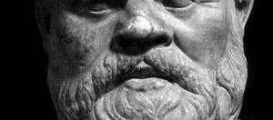 Ποιός ήταν μορφωμένος άνθρωπος, για τον Σωκράτη;