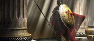 Η δειλία ήταν άγνωστη λέξη στην Αρχαία Σπάρτη