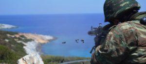 Προβοκατόρικο αλβανικό δημοσίευμα: «Αλβανοί θα σκοτώνουν Αλβανούς σε ένα ελληνο-τουρκικό πόλεμο»