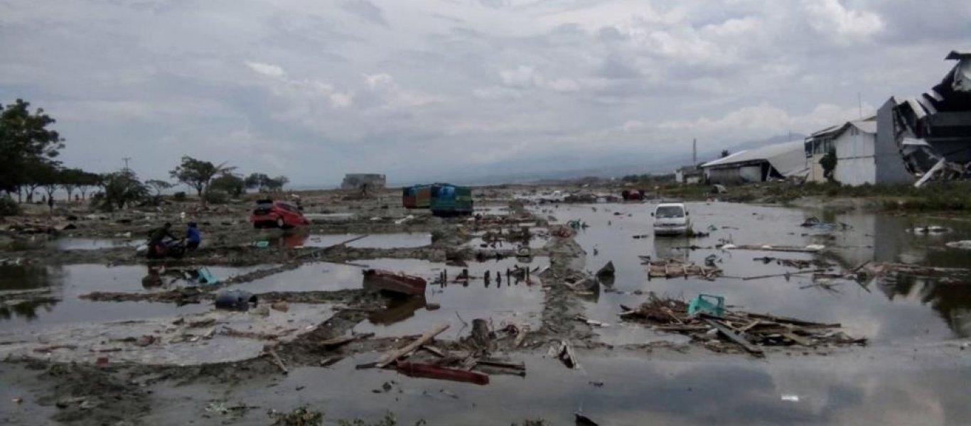 Καθηγητής Συνολάκης: «Κάποια στιγμή θα γίνει στη Σαντορίνη μια παρόμοια έκρηξη με αυτή της Ινδονησίας»