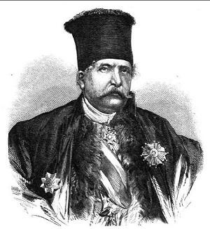 Δημήτριος Βούλγαρης -Ο » Τζουμπές» που έγινε 8 φορές πρωθυπουργός της Ελλάδας