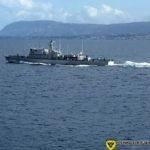 Αυτά τα πολεμικά πλοία διαθέτει η Κύπρος για άμεση επέμβαση ενάντια σε τουρκικές προβοκάτσιες