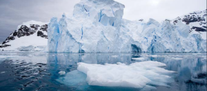 Μετά το λιώσιμο των πάγων ο Παγκόσμιος Χάρτης θα είναι κάπως έτσι... (φωτο)