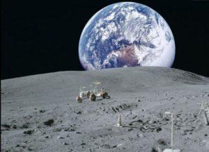 Ξεκίνησε η εξερεύνηση της σκοτεινής πλευράς της Σελήνης από το ρομποτικό όχημα της Κίνας