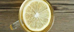 Πίνετε ζεστό νερό με λεμόνι το πρωί και τότε αυτά τα 7 πράγματα θα συμβούν