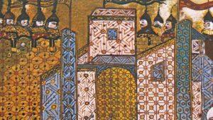 Η Άλωση της Ρόδου από τους Οθωμανούς (Πρωτοχρονιά του 1523)