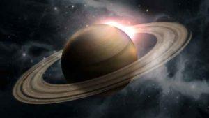 Mελέτη: Οι δακτύλιοι του Κρόνου έχουν ηλικία μόλις 10-100 εκατομμυρίων ετών