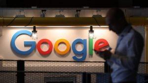 Πρόστιμο ρεκόρ στην Google λόγω παραβίασης GDPR