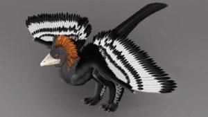 Επιστήμονες έλυσαν το μυστήριο με τον φτερωτό δεινόσαυρο Αγχιόρνις