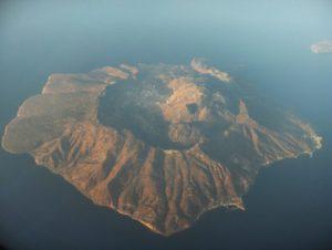 Αυτά είναι τα ενεργά ηφαίστεια της Ελλάδας