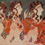 Τα χρώματα στην αρχαιότητα