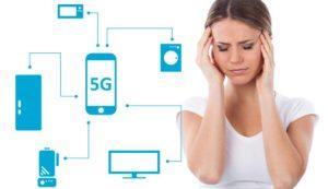 Νέα δίκτυα 5G. Θα είναι επικίνδυνα για την υγεία;