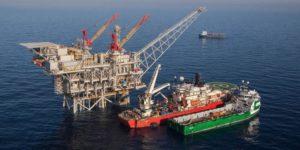 Άνθρακας ο θησαυρός στη Δελφύνη Κύπρου – Δεν βρέθηκε φυσικό αέριο στην γεώτρηση της Exxon Mobil
