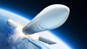 Φωτογραφίες: Ariane 64... το διαστημόπλοιο που θα «μεταφέρει» την Ευρώπη στη Σελήνη