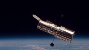 Χάλασε η καλύτερη κάμερα του διαστημικού τηλεσκοπίου «Χαμπλ» και δεν επισκευάζεται λόγω... shutdown