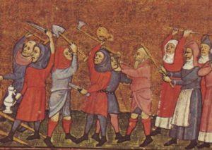 Jacquerie: Τα «Κίτρινα Γιλέκα» του Μεσαίωνα
