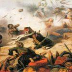 1823 - Mάχη στα Μαύρα Λιθάρια: Όταν οι οπλαρχηγοί της Κορίνθου αποτελείωσαν τη στρατιά του Δράμαλη