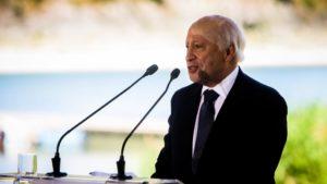Ο Νίμιτς προειδοποιεί: Αν δεν περάσει η Συμφωνία των Πρεσπών μπορώ να προβλέψω ορισμένα αρκετά επικίνδυνα σενάρια