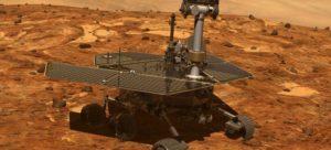 Η NASA έχασε το ρόβερ «Opportunity»- Εχει να δώσει σημεία ζωής από τον Ιούνιο (Εικόνα)